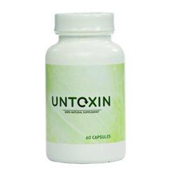 Opakowanie Untoxin'u